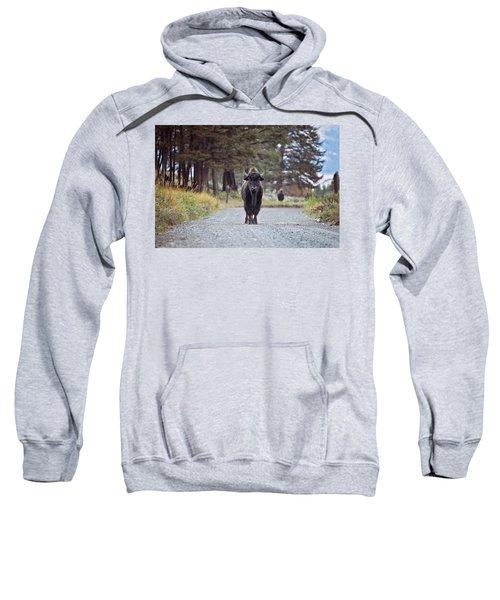 Roadblock Sweatshirt