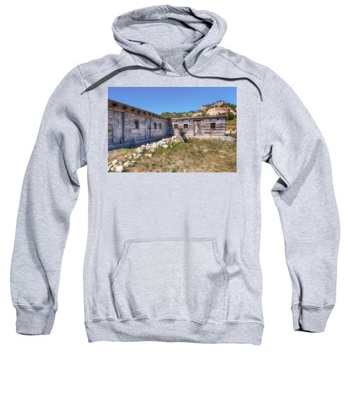 Robidoux Trading Post Sweatshirt