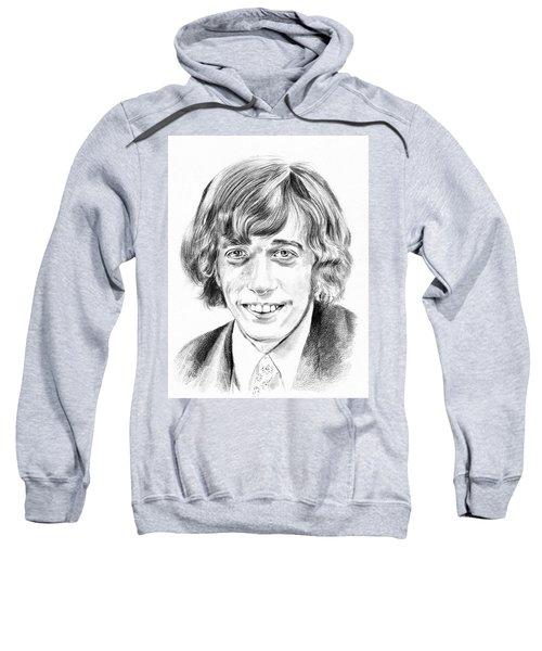 Robin Gibb Drawing Sweatshirt