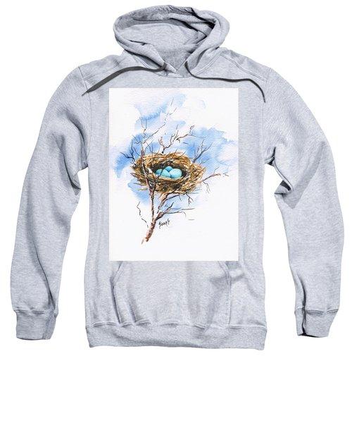 Robin's Nest Sweatshirt