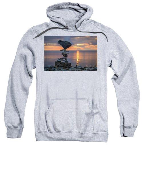 Rock Boarding Sweatshirt