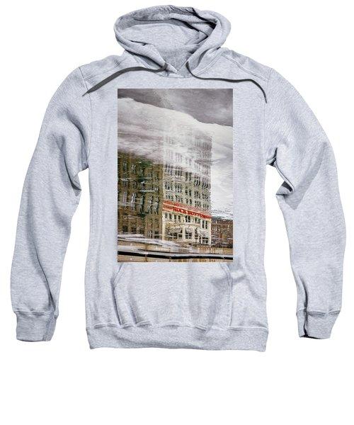 Rock Bottom Sweatshirt