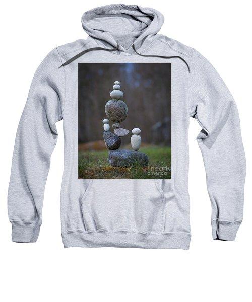 Rock Castle Sweatshirt