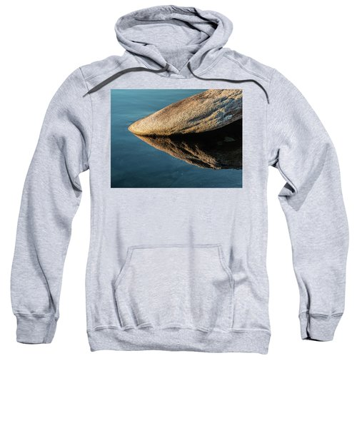Rock Reflection Sweatshirt