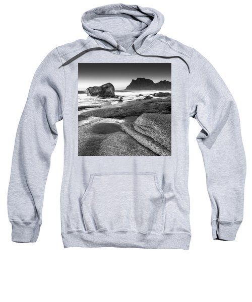 Rock Solid Sweatshirt