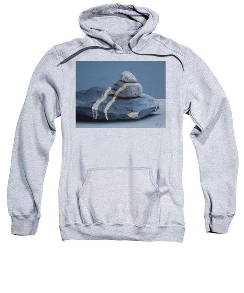 Rock Stack Sweatshirt