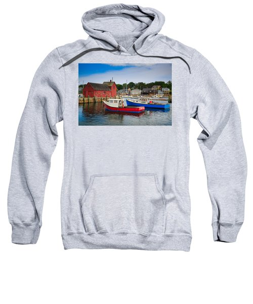 Rockport Harbor 2 Sweatshirt