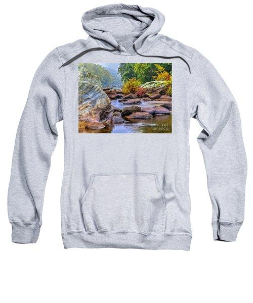 Rockscape Sweatshirt