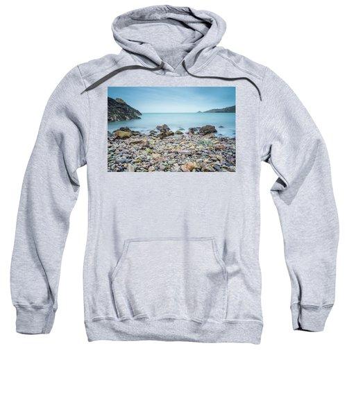 Rocky Beach Sweatshirt