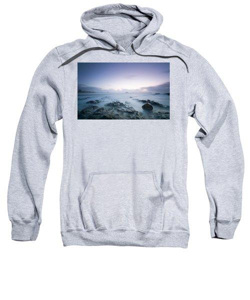 Rocky Sweatshirt