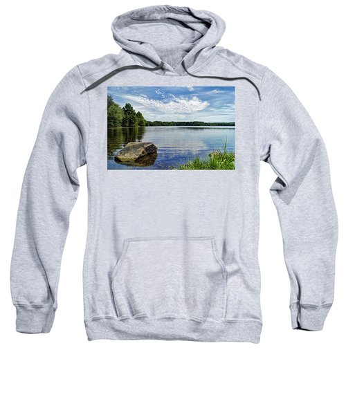 Rocky Fork Lake Sweatshirt