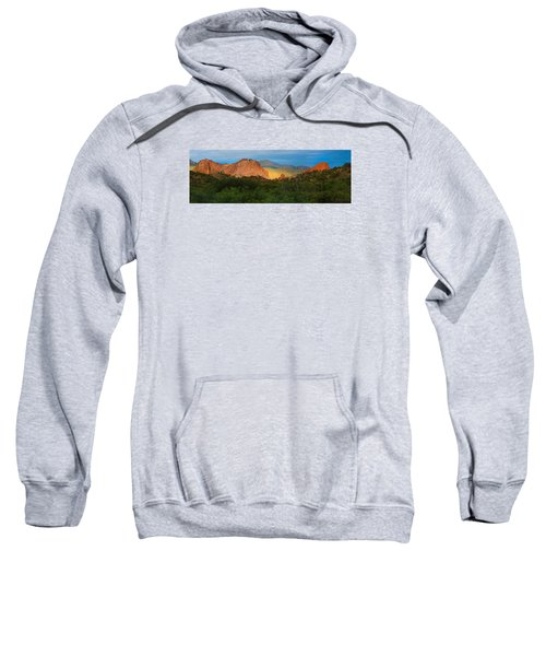 Rocky Mountain High Sweatshirt