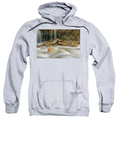 Rocky Stream Sweatshirt