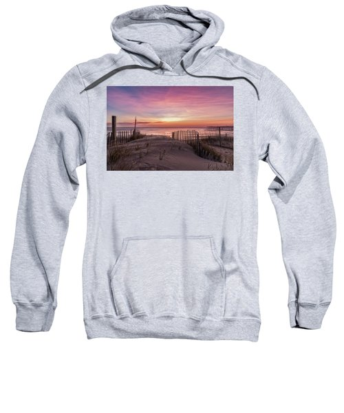 Rodanthe Sunrise Sweatshirt