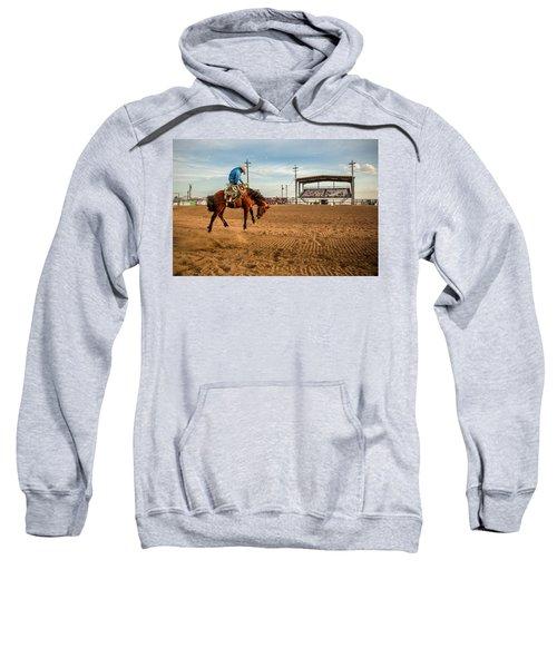 Rodeo Days Sweatshirt