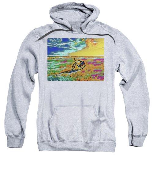 Rollin' Away Sweatshirt