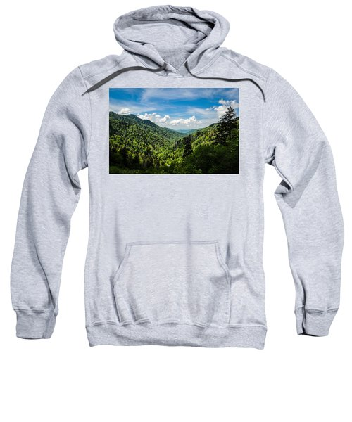 Rolling Mountains Sweatshirt