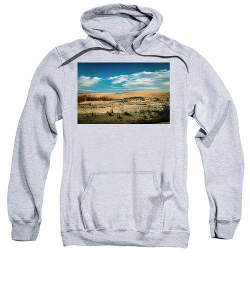 Rolling Sand Dunes Sweatshirt
