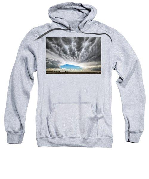 Rolling Sky Sweatshirt