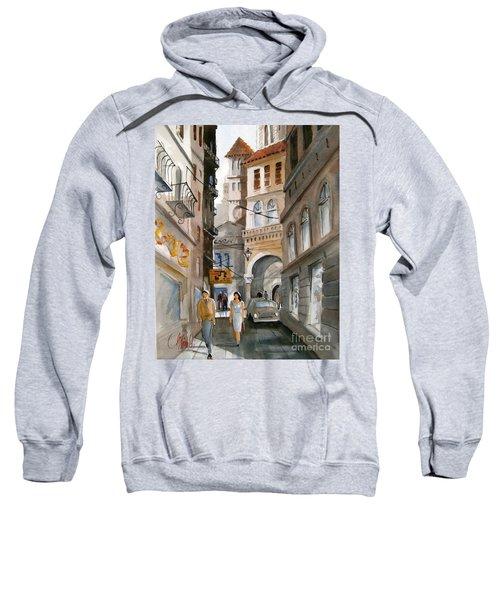 Roma 01 Sweatshirt