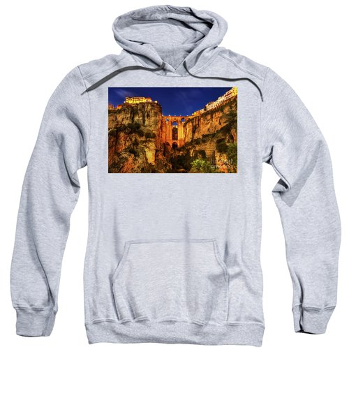 Ronda By Night Sweatshirt