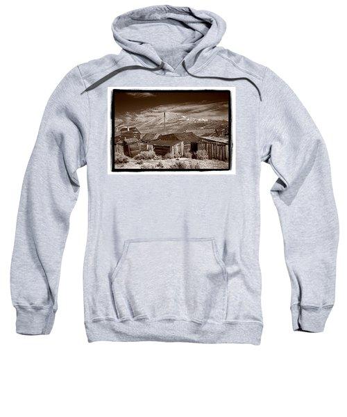 Rooflines Bodie Ghost Town Sweatshirt