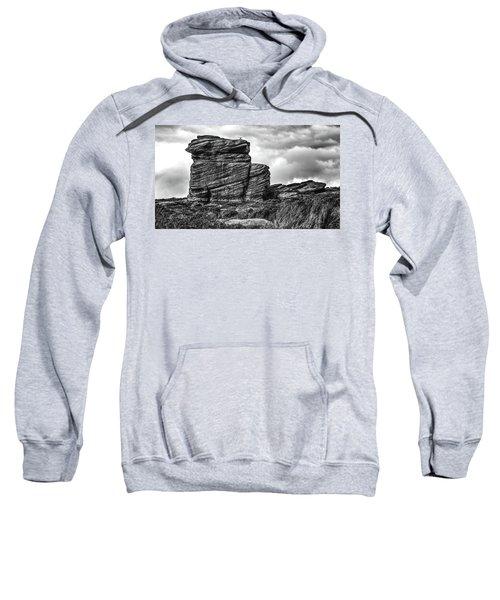 Rook Rock Sweatshirt