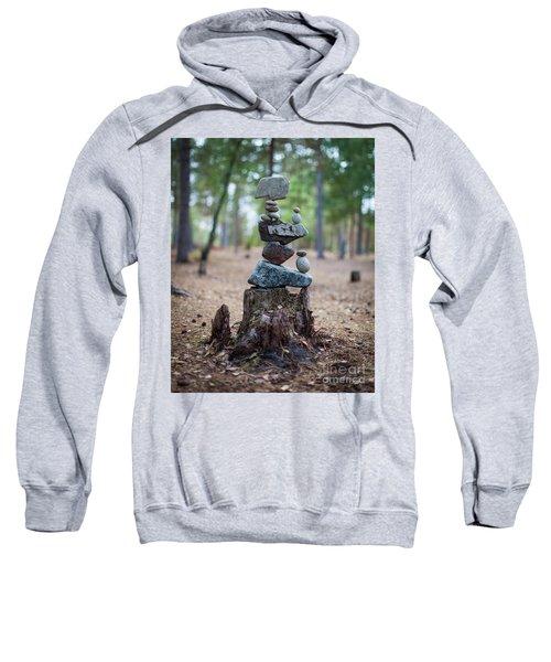 Roots Rock Sweatshirt