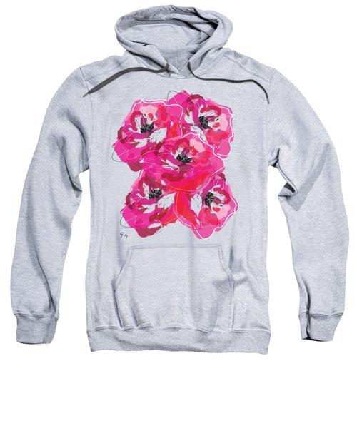 Rose Abundance Sweatshirt