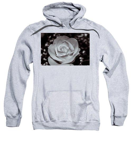 Rose B/w - 9166 Sweatshirt