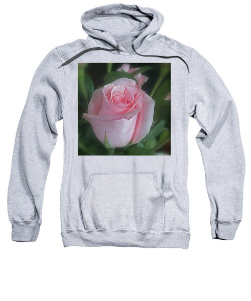 Rose Dreams Sweatshirt