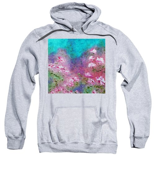 Rose Garden Sweatshirt