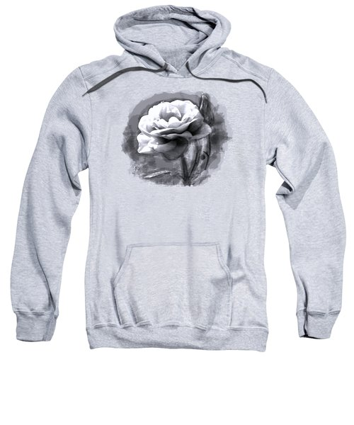 Rose Unplugged  Sweatshirt