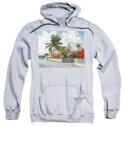 Rosebud Briland Sweatshirt