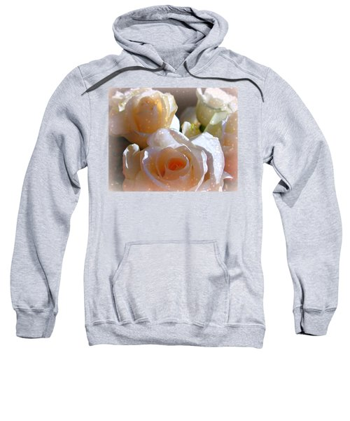 Roses #11 Sweatshirt