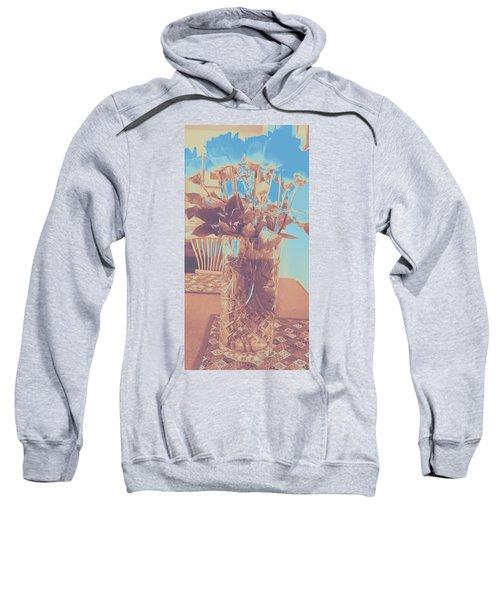 Roses #13 Sweatshirt