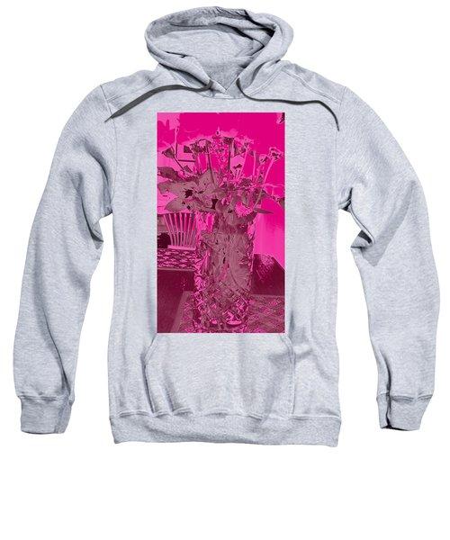 Roses #14 Sweatshirt