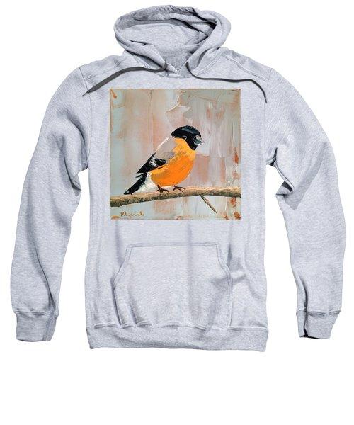 Rosy Cheeks Sweatshirt
