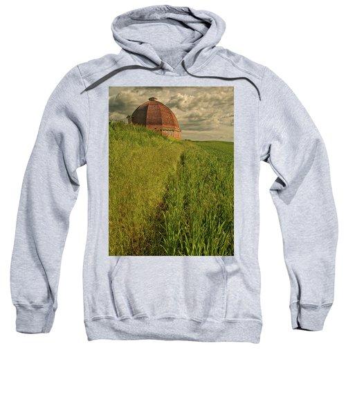 Round Barn Sweatshirt