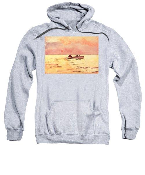 Rowing Home Sweatshirt