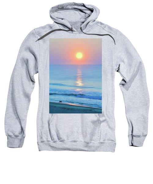 Run Free Sweatshirt
