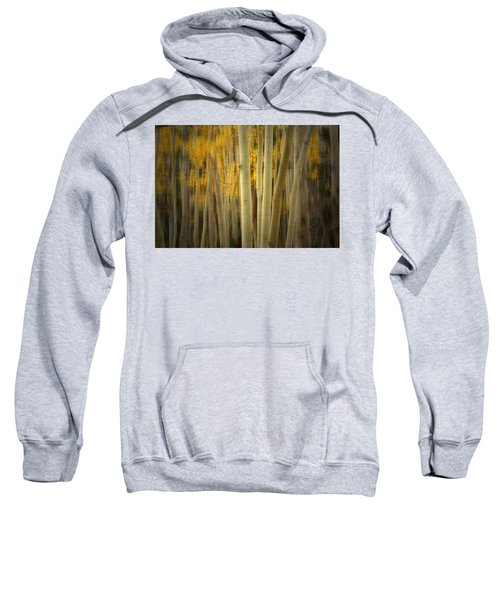 Run Wild  Sweatshirt