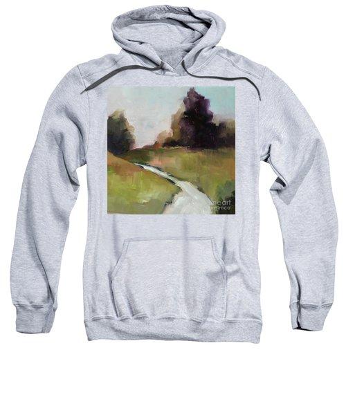 Running Stream Sweatshirt