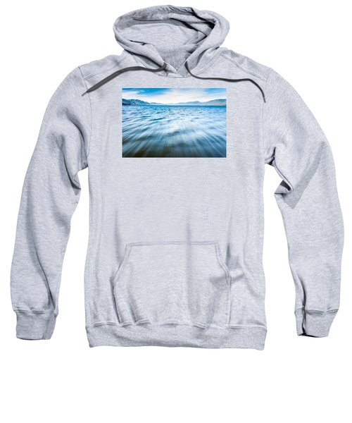 Rushing Away Sweatshirt