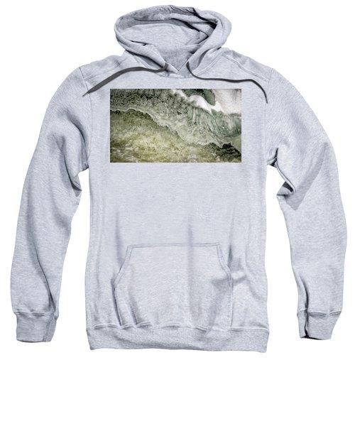 Rushing Water Sweatshirt