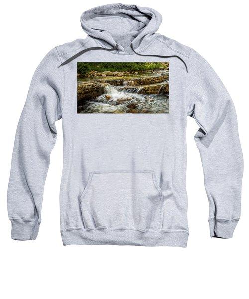 Rushing Waters - Upper Provo River Sweatshirt