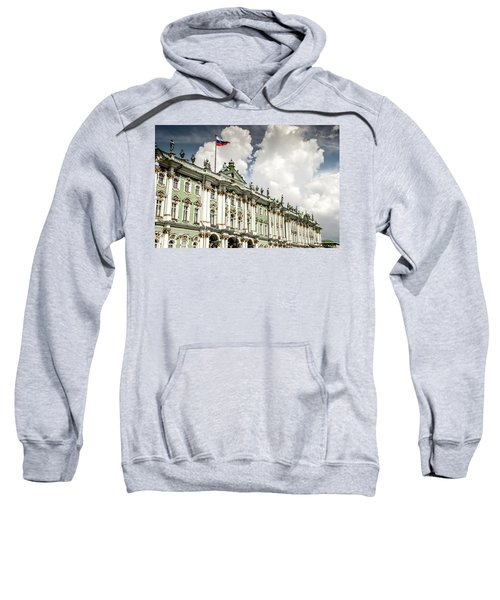 Russian Winter Palace Sweatshirt