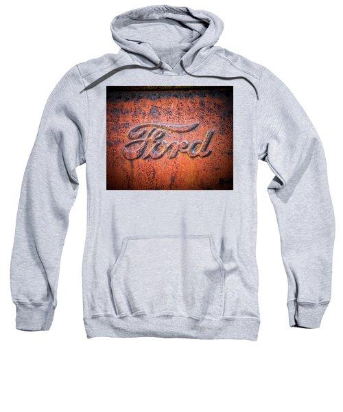 Rust Never Sleeps - Ford Sweatshirt
