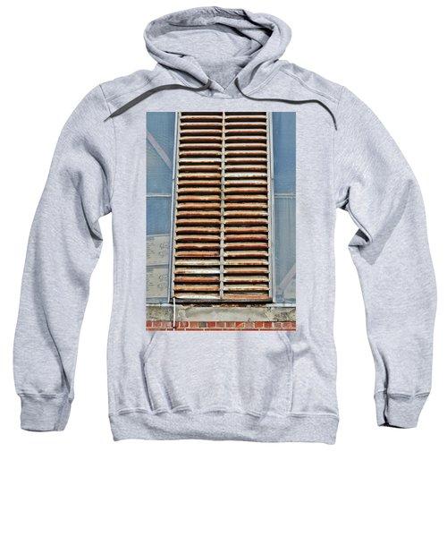 Rusted Shut Sweatshirt