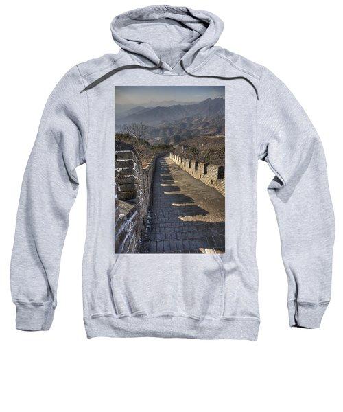 Rusti  Great Wall Hdr Sweatshirt